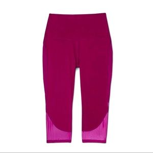 All In Motion Plus Size Legging High Waisted 4X